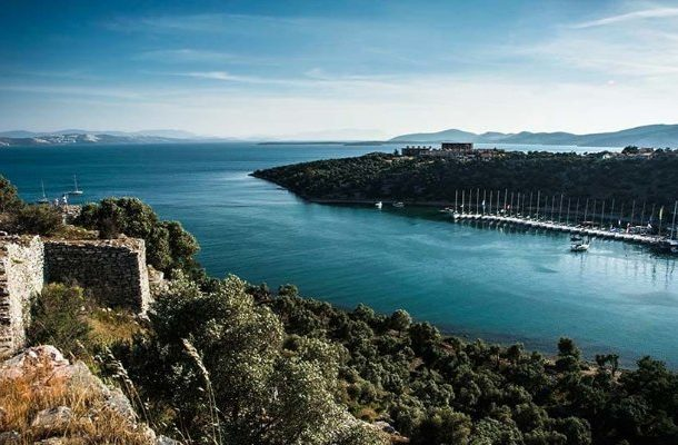 Ancient Greek city goes on sale for £6m