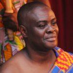 Aduana Stars owner Dormaahene offers Zylofon CEO Nana Appiah free land