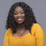 PHOTOS: Peace Hyde speaks on the Power of African Women in Media @ Next TV CEO Africa Summit