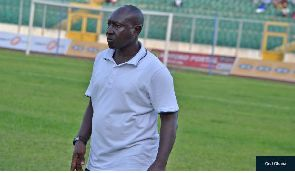 CAF CC: Aduana Coach Yusif Abubakar upbeat ahead of Raja Casablanca clash