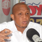 Ghana surviving because of NPP-initiated policies - Hamid claims