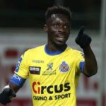 Belgian giants Genk deny interest in midfielder Nana Ampomah