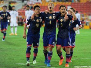Japan coach explains decision to include Honda, Kagawa, and Okazaki in squad for Ghana match