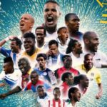 Samuel Eto'o tops Kanoute, Partey and others as most prolific African goalscorer ever in La Liga