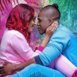 Juliet Ibrahim sparks breakup rumour, deletes all photos of Nigerian rapper boyfriend