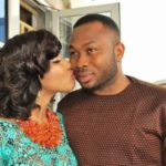 More Drama: Tonto Dikeh and ex husband come for each other on Instagram over 'unpaid rent' in Ghana