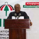 Ghana card: NPP gov't wants to denationalize Ghanaians – Mahama