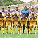 Medeama SC see off Dreams in Tarkwa