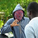 Anas writes: Of Ghana's sporting heroes and villains – Secret behind #Number 12