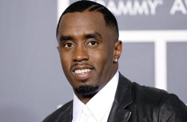 Rapper Diddy revealed as buyer of $21.1m Kerry James Marshall painting