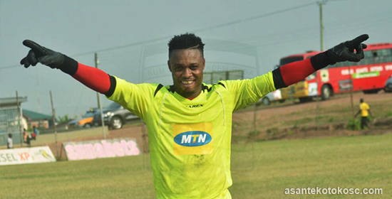 REVEALED: Hearts shell out GHC40,000 to beat Aduana, AshantiGold to Ernest Sowah