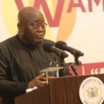 Akufo-Addo advocates local production of mining inputs