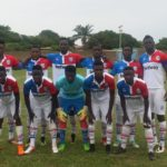 Miracle escape as 10-man Liberty beat Bechem United