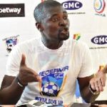 Medeama coach Samuel Boadu refuses to blame referee for Berekum Chelsea defeat