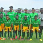 Caf Confed Cup: Asec Mimosa beat Aduana 1-0 in Abidjan