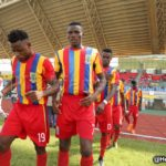 GPL: Aduana - Hearts match postponed