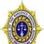 Ugandan busted for drug trafficking at KIA