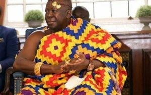 Otumfuo's questionable destoolment of chiefs a blight on his 20yr rule – Prof Osei Kwarteng