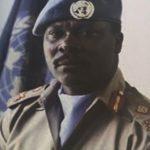 Lt Gen Erskine Celebrated For Outstanding Military Career