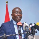 10% carried interest in mining companies is 'virtually useless' – Bawumia