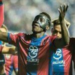 Emmanuel Boateng suspended for UD Levante's clash against Celta Vigo in La Liga