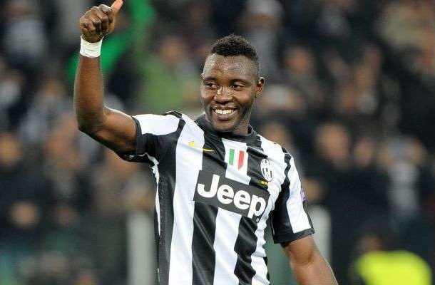 EXCLUSIVE: Kwadwo Asamoah completes medical ahead of Inter Milan move