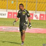 OFFICIAL: Former Kotoko goalkeeper Ernest Sowah signs for Hearts of Oak