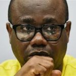 BREAKING NEWS: President Nana Addo orders arrest of GFA Chief Kwesi Nyantekyi