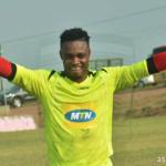 Ex-Kotoko goalkeeper Ernest Sowah set to sign for rival Hearts of Oak