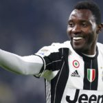 Kwadwo Asamoah among top players available for free in the summer