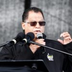 Danny Jordaan re-elected South Africa football president