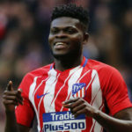 Thomas Partey pops up on Inter Milan radar