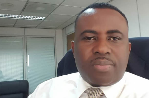 GhiPPS didn't have money to execute interoperability – Asiama