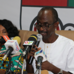 NDC salutes Ghanaian workers