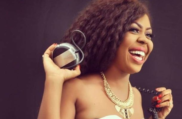 John Dumelo is bigger than one woman, he'll 'service' all of you soon - Afia Schwarzenegger consoles 'sidechicks'