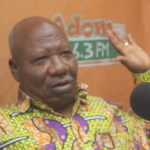 Ghana Immigration Service failing this country - Former NDC Chairman