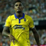 Real Betis manager Setien targets reunion with Kevin-Prince Boateng