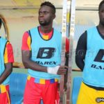 Hearts of Oak part ways with four underperforming players