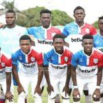 Liberty labor to 1-0 win over Karela United