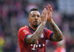 Man Utd, Chelsea on red alert as Jerome Boateng hints at Bayern Munich exit