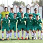 Algeria boost squad with four Europe-based players for Ghana U20 clash