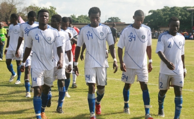 Bombshell:Berekum Chelsea 'playing on empty stomachs', owed six months' pay