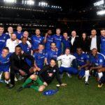 Essien stars as Inter Milan beat Chelsea in Legends match