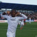 EXCLUSIVE: Joel Fameye reveals new nickname after Belarus Cup triumph