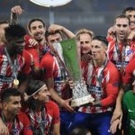Thomas Partey wins UEFA Europa League title with Atletico Madrid