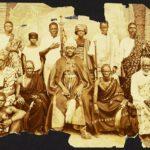 Ghanaian royal ignites exhibition at London's Black Cultural Archives