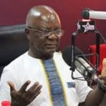 """Ghana's sports director calls for the """"demilitarisation"""" of sports"""