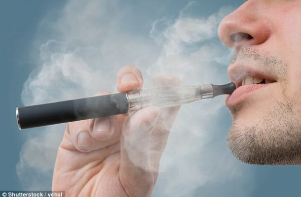 Don't travel to Thailand with E-Cigarettes – MoF warns Ghanaians