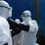 Ebola stages comeback in Congo, kills 17