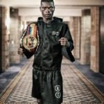 Richard Commey is now the number one contender in IBF
